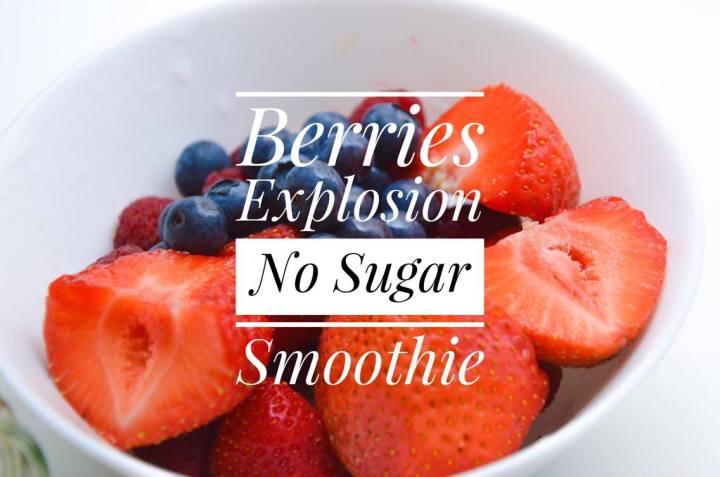Berries explo
